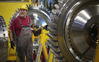 德国经济回暖 Ifo指数半年首次上升