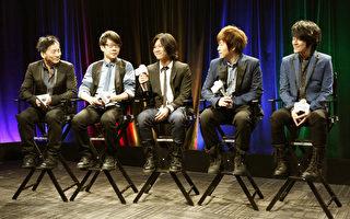 五月天登youtube开唱 创华人乐团纪录