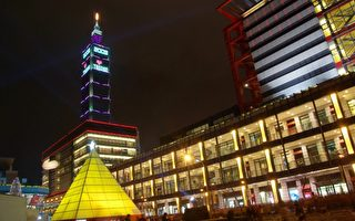 8成3喜歡台灣台北 最滿意交通方便