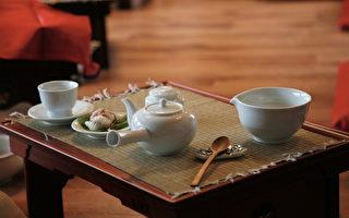 茶话(十八)