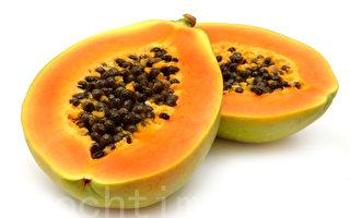 終結腹脹 多吃木瓜、燕麥、優格、蘆筍