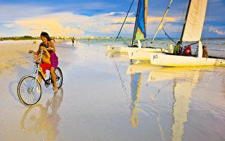 南佛州旅游业2012破记录 2013有望创新高