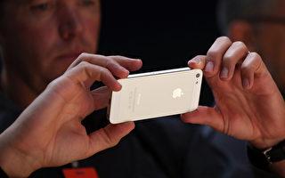 iPhone 5热爆 台电信三雄预约逾30万