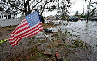 桑迪颶風影響  美11月份就業報告難解讀