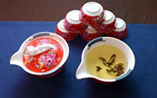 茶话(二十一)