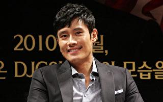 李炳憲獲年度明星大獎 被讚亞洲湯姆克魯斯