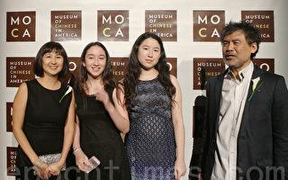 美國華人博物館成華人聯繫紐帶