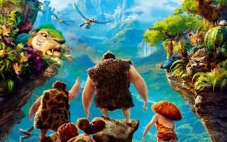 3D动画《古鲁家族》新版预告将曝光