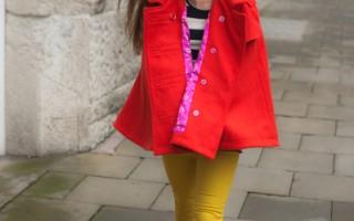 掀起全球超可爱炫风的英伦小星光小康妮(Connie Talbot)。(图/爱贝克思提供)