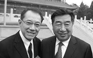 富商楊受成捲入江派 為「香港610仇恨事件」站台