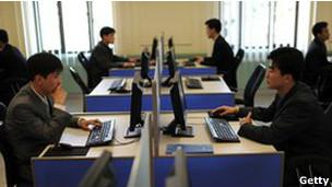 朝鮮:最隱秘國家的互聯網