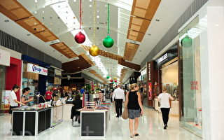 澳消费指数创年内新高 圣诞季预期市场火爆