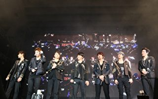 韓風再襲 SJ-M、BTOB、Exo-M勁歌熱舞high翻天