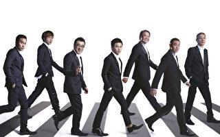張孝全登風格權力榜 成台灣首屆風格男人