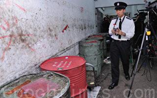 大陸地溝油驚爆流入香港  專家促堵塞漏洞