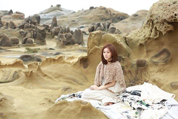 """歌手白安""""末日""""发片 为拍MV吃足苦头"""