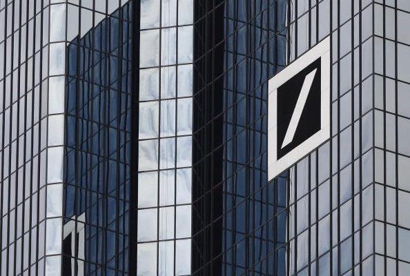 德意誌銀行總裁涉嫌偷稅被調查