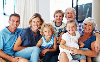 美國立國原則之廿六:呵護與保衛家庭