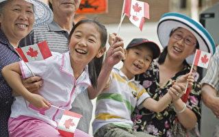 加拿大超級簽證 擔保父母團聚 通過率近9成