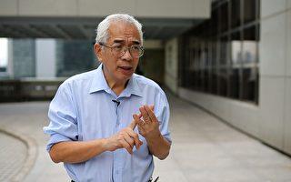 程翔:香港赤化加劇