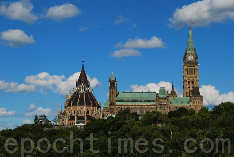 前資深外交官:屈服或抵制?加拿大面臨選擇