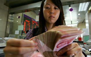 最大印鈔機!中國2012年印鈔量佔全球近半