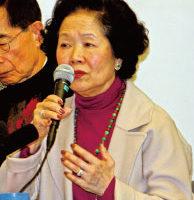 陈方安生:香港越来越赤化