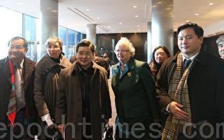 法拉盛官員籲MTA中國新年不停駛7號線