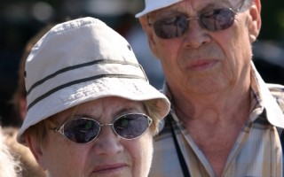 压力大 德国提前退休人数增加