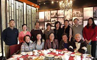 華諮處宴請華文媒體