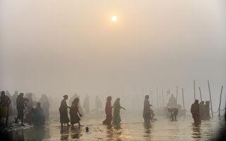 【历史上的瘟疫】印度近代史上的大瘟疫