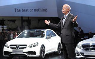 德豪華車商鎖定年輕族 擬在美推平價車款
