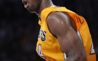 科比15度入選NBA明星賽