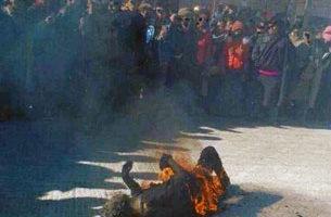 四川红原县一藏人自焚身亡 今年第二例