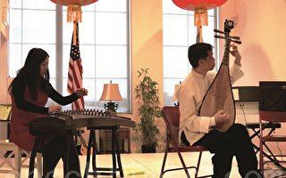 華裔博物館之中樂音樂會  首場精彩開演