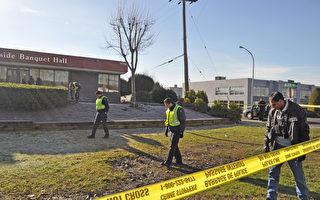 列市宴會兇案 槍手被抓 四人受傷