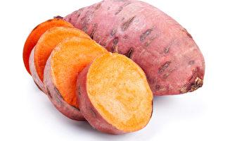 吃番薯抗癌 烹調錯誤會致癌