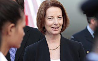 澳总理新国家安全战略-重心在亚洲