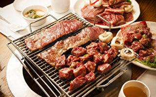 韓國名廚打造 新亭美味木炭燒烤 新張酬賓