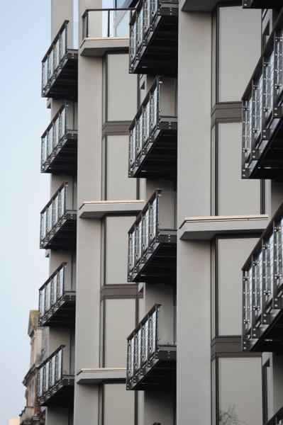 華日:亞裔鯨吞倫敦半數新建房產
