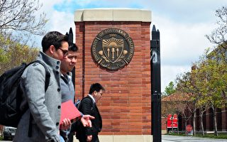 申請人數暴增 國際學生湧入美國大學