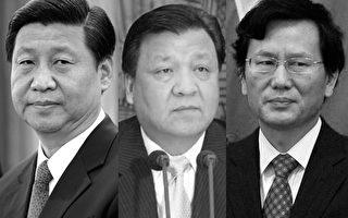 """习骂刘云山""""添乱"""" 温家宝炮打中宣部"""