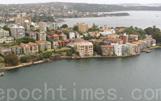 全球性调查显示澳洲房价世界第二高