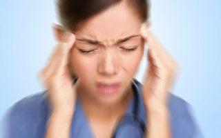 偏头痛还是动脉瘤?医师吁注意头疼警讯