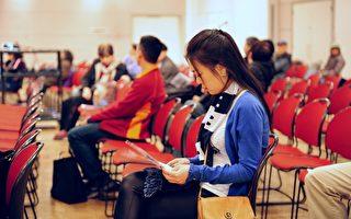 美媒:中國留美學生畢業後 出路未必順遂