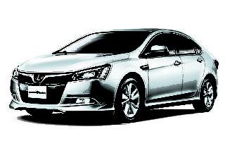 如何买新车过好年(上)