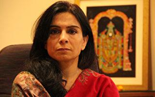 排除發展障礙  印度需改善女權