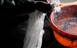 冬日 海口 捕鰻人   夜行版活動