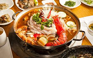 1000步的繽紛台灣:暖心又暖胃的異國風味火鍋