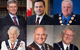 加拿大總理移民部長給大紀元讀者恭賀新年